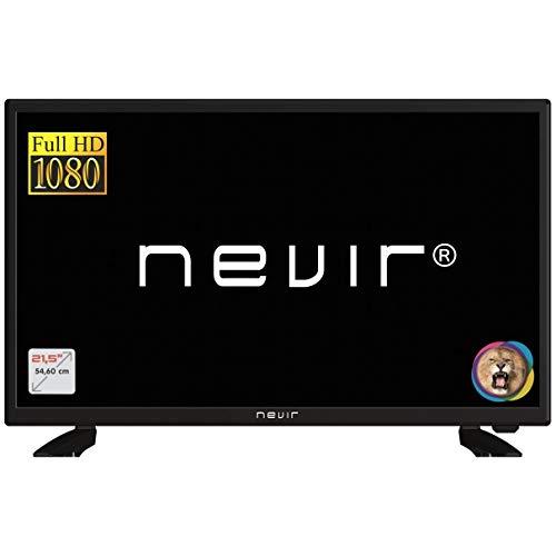 Nevir TV LED NVR-7702-22FHD2-N
