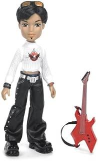 Bratz Boyz Really Rock Eitan Doll