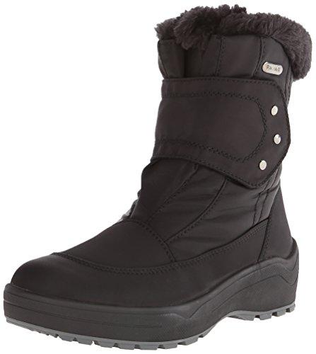 Pajar Moscou Women's Winter Boots, Black, 40