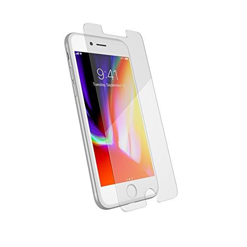Speck Products Shieldview Protector de Pantalla de Cristal para iPhone 8 Plus/7 Plus/6S Plus/6 Plus, Transparente