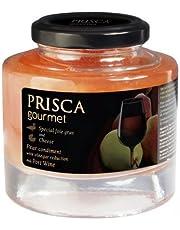 Prisca Mermelada de Pera con Vinagre Balsamico y Viño de Oporto - 230 gr
