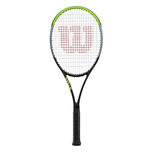 """Wilson Blade v7 98 18x20 Tennis Racquet (4 1/4"""" Grip)"""