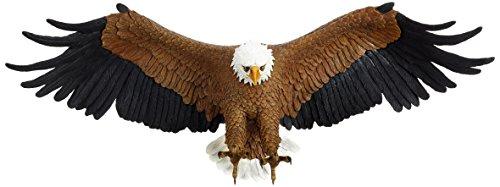 Design Toscano Adler Stolz des Friedens, Maße: 78.5 x 21.5 x 30.5 cm 3.25 kg