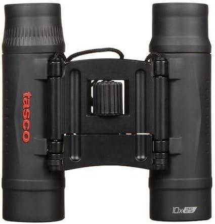 Tasco Essentials 2016 Fernglas Grün 10x25 Kamera