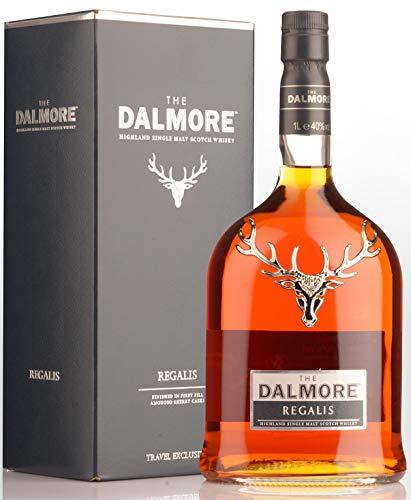 Dalmore Whisky - 1000 ml