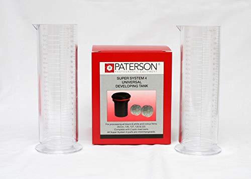 Paterson Film Processing Kit :