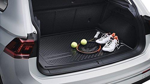 Volkswagen 5NA061161 Gepäckraumschale für Fahrzeuge mit variablen Ladeboden