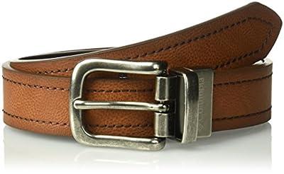 "Columbia Boys' Big 1"" Wide Classic Reversible Belt"