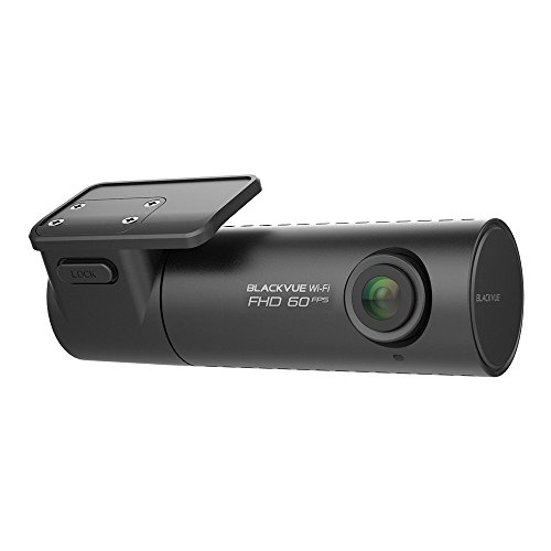BlackVue DR590W-1CH Full HD 60FPS Wi-Fi Dashcam + 32GB