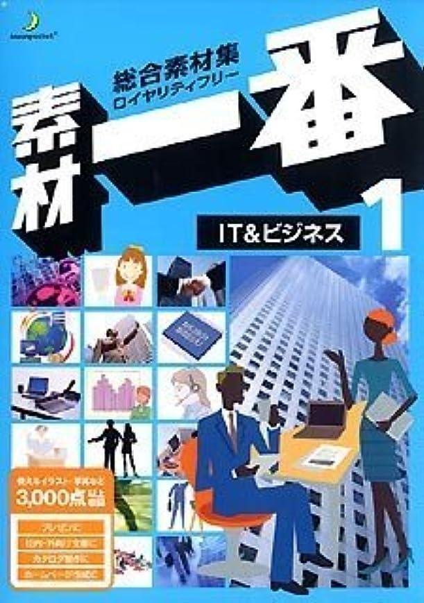 中国寸前療法素材一番 1 IT&ビジネス