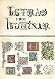 Letras paqra iluminar (Lettering)