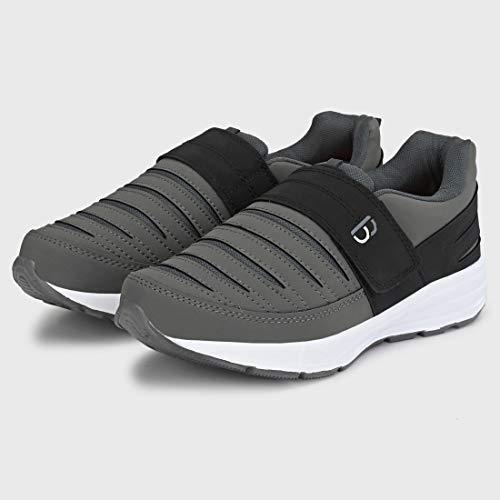 Bourge Men's Loire-z126 Running Shoes