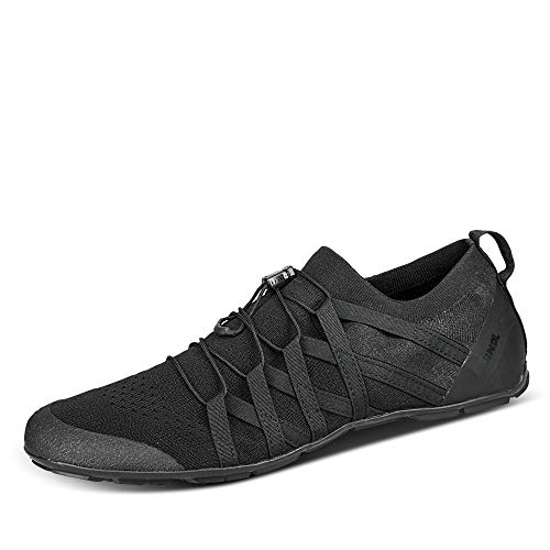 Meindl Damen Pure Freedom Schuhe, Noir, UK 7.5