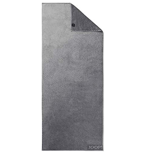 Joop! Saunatuch: Diamond Blended 1667   77 Stone - 80 x 200