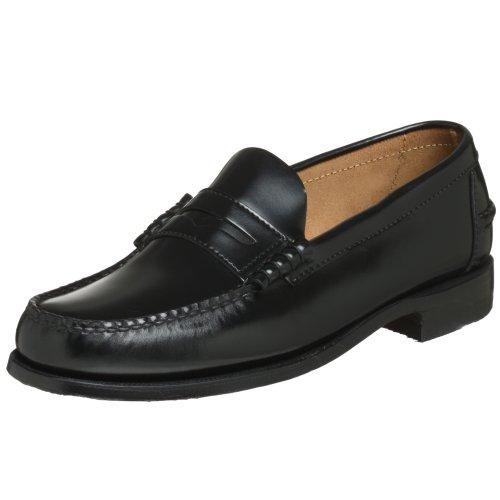 Florsheim Berkley Penny Loafer Black 7 D (M)