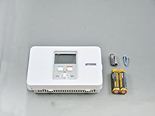1H/1C Non-Programmable Thermostat