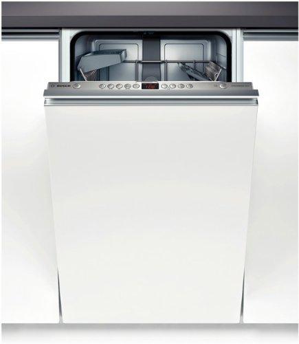 Bosch SPV53M40EU lavastoviglie A scomparsa totale 14 coperti A+