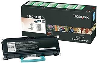 0E360H11E E360, E460 High Yield Return Program Toner Cartridge