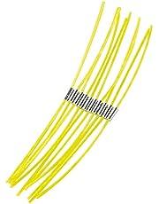 Bosch F016800174 extra sterke 23 cm lijn voor Combi Trim 23 - 10 stuks 23 cm Geel