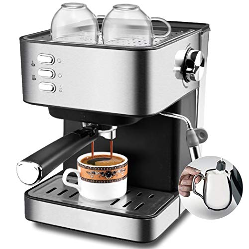 JCSW Kaffeevollautomat, kaffeemaschine,...