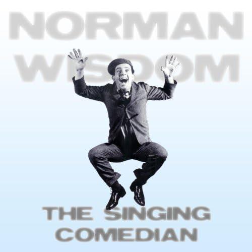 Norman Wisdom