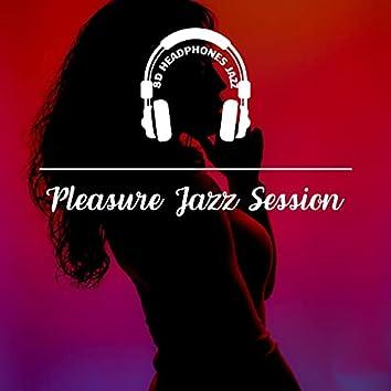Pleasure Jazz Session