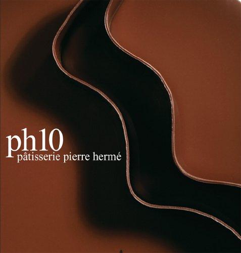 Ph 10 pâtisserie, Pierre Hermé