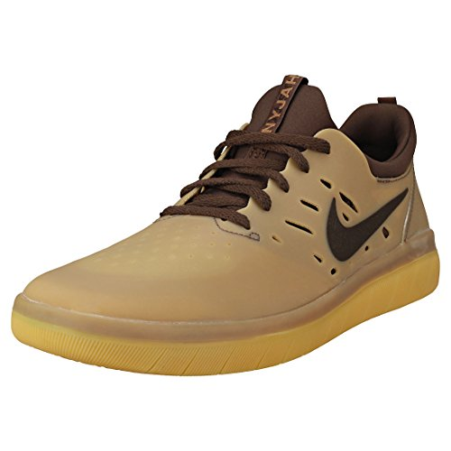 Nike SB Nyjah Free (8) Brown