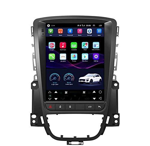 QWEAS Autoradio per Buick Excelle/Opel Astra J 2010-2014 Navigazione GPS a 8 Core DSP/Fotocamera Posteriore Incorporati, Supporta GPS/RDS/OBD/DVR/Dab