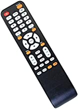 Replacement Remote Control Fit for Upstar P40EA8 P32EE7 P32ES8 P32EA8 P55EWX P55E4K P40EWX Plasma LCD LED HDTV TV