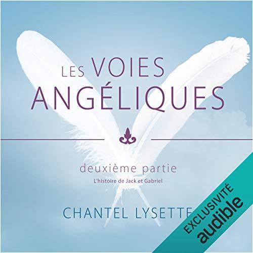Les voies angéliques 2 cover art