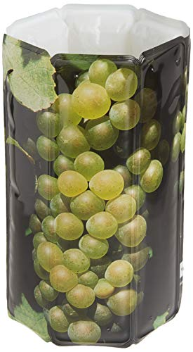 Vacu Vin 38814606 Rapid Ice Wine Cooler - White Grapes
