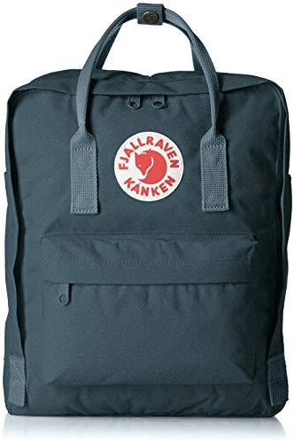 Fjallraven Kanken Sports Backpack, Unisex-Adult, Dusk, One Size