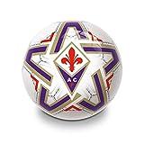 Mondo Toys - Balón de fútbol A.C. Fiorentina Mini PVC para niña/niño - Color Morado - 05512