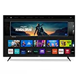 VIZIO 70-Inch V-Series 4K UHD LED HDR Smart TV with Voice Remote, Apple AirPlay and Chromecast...