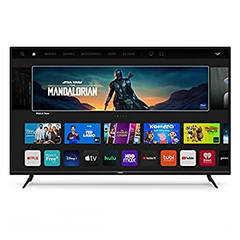 VIZIO 70-Inch V-Series 4K UHD LED HDR Smart TV with Voice Remote Apple AirPlay and Chromecast Built-in Dolby Vision HDR10+ HDMI 2.1 IQ Active Processor and V-Gaming Engine V705-J 2021 Model