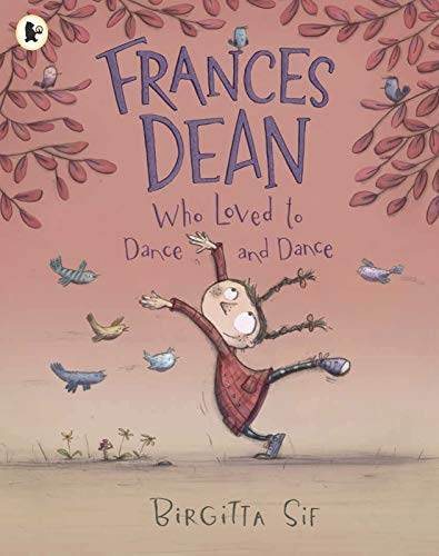 Sif, B: Frances Dean Who Loved to Dance and Dance