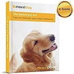 maxxidog - maxxicalm Calmant naturel pour chien - Aide les animaux domestiques à gérer le stress dans différentes situations – Guide du comportement – Ne cause pas de somnolence – 120 comprimés #1