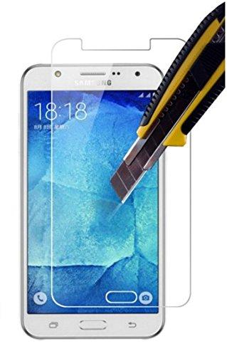 itronik® 9H Hartglas/Panzerglas für Samsung Galaxy J7 (2016) / Bildschirmschutzglas/Bildschirm Schutz Folie/Schutzglas/Echte Glas/Verb&englas/Glasfolie