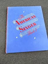 The American Singer, Book One