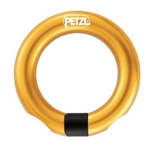 Petzl -Ring Open Anillo Con Cierre