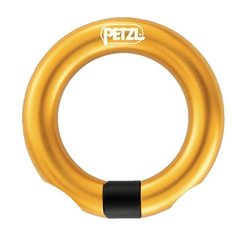 Petzl -Ring Open Anillo Con Cierr
