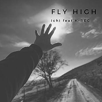 FLY HIGH (feat. K-REC)