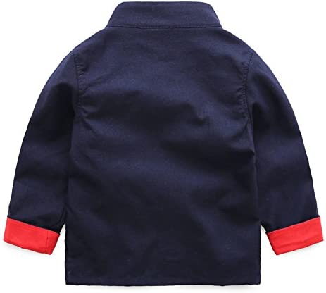 Chinese clothes for boys _image2