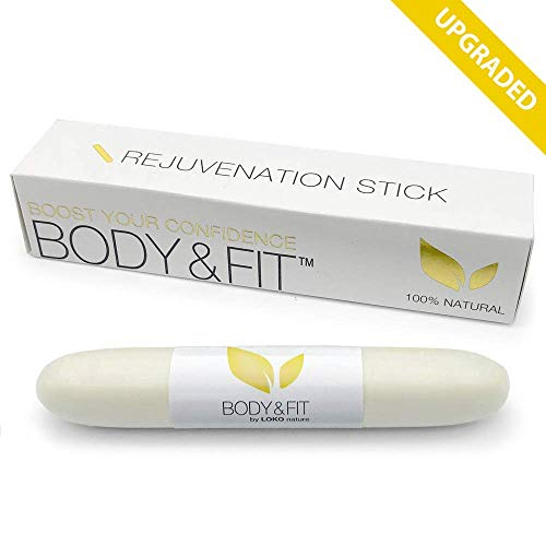 Upgraded Vaginal Tightening Rejuvenation Stick with All Natural Herbal Blend, Vaginal Detox for...