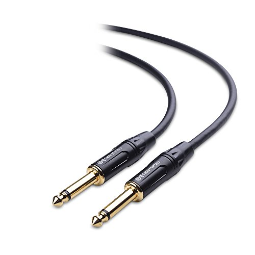 Cable Matters 1/4 Inch TS to TS ...