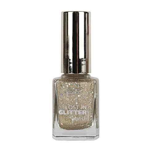 3x p2 cosmetics Nagellack 177907 Lost In Glitter Polish