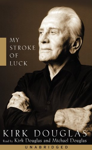My Stroke of Luck cover art