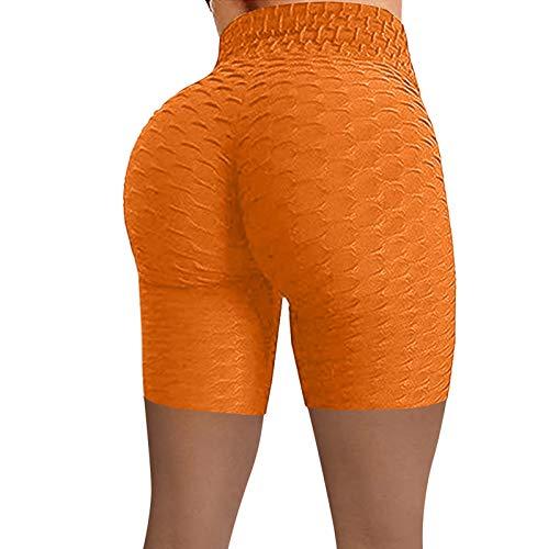 Avrilight MBBYLIVES Leggings NiñA Push Up Mujer,Mallas Deporte Pantalones Deportivos, Yoga Running Gym Fitness,Alta Cintura EláSticos Suave,Largos,Reducir Vientre