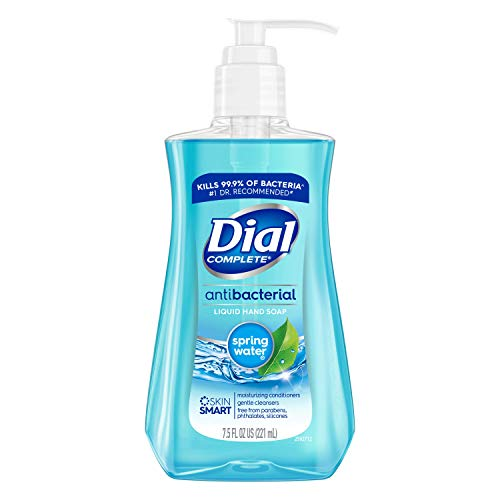 Dial Liquid Hand Soap Only $1.49 With Free Shipping